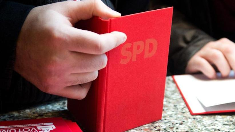 Fragen und Antworten: AfD-Schock zum Start der SPD-GroKo-Wahl