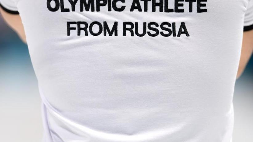 Curling: Dopingverdacht bringt Russen bei Olympia in Bedrängnis