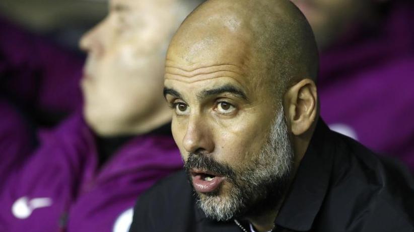 FA Cup: Man City blamiert sich mit 0:1 gegenDrittligist Wigan