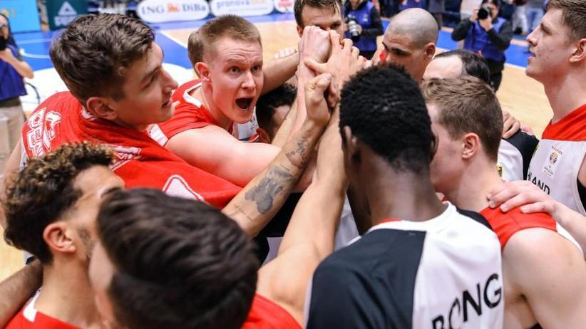 """Auf dem Weg zur WM: Deutschland, """"eine wachsende Basketball-Nation"""""""