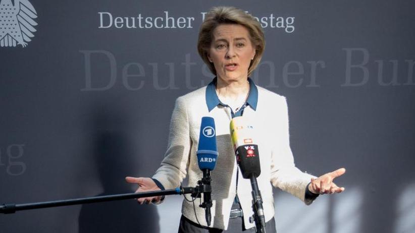 Hintergrund: Die mögliche Besetzung der CDU-Ministerposten