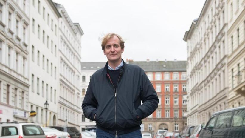 Filmregisseur: Lars Kraume liebt alles an Italien - außer den Fußball
