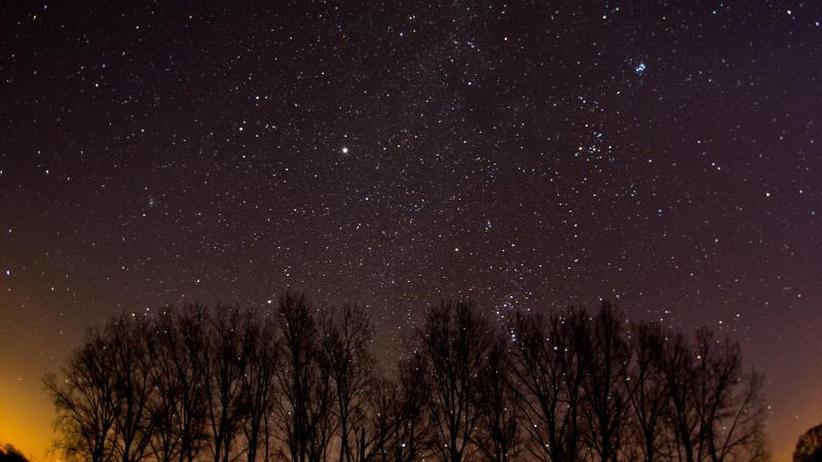 Wissenschaft: Nachts immer heller - aber nicht überall in Deutschland