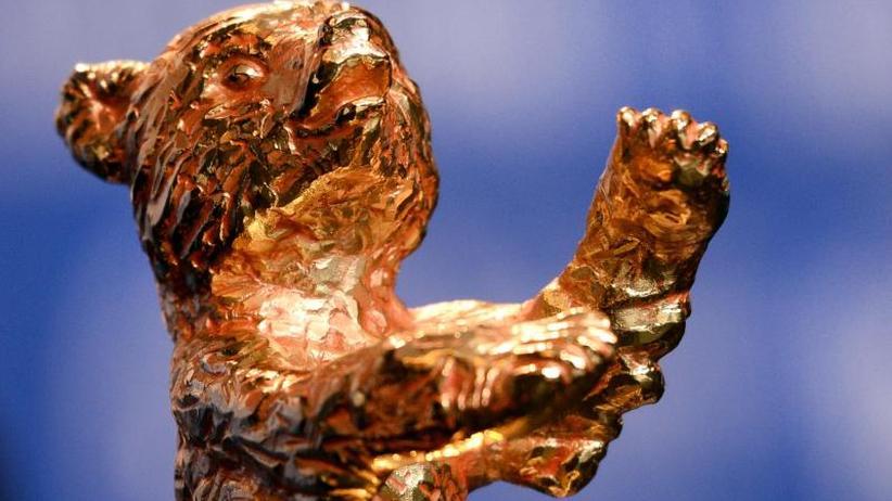 "Berlinale: Rumänischer Film ""Touch Me Not"" gewinnt Goldenen Bären"