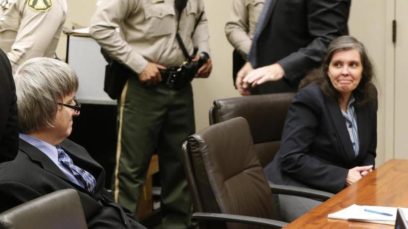 Anklage wegen Folter: US-Horror-Haus: Weitere Vorwürfe gegen Eltern