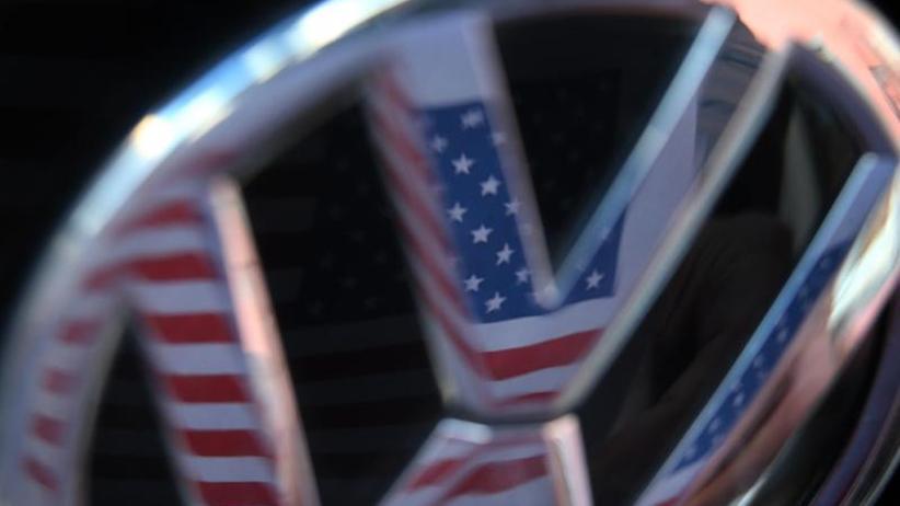 Einigung mit Klägeranwalt: VW wendet Abgas-Prozess in den USA ab