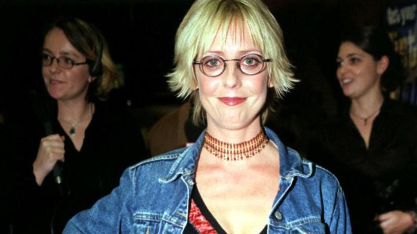 Abschied: Britische Schauspielerin Emma Chambers gestorben