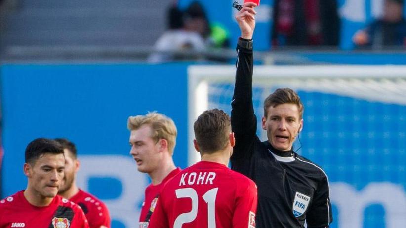 Bundesliga: Schalke bezwingt Leverkusen im Verfolger-Duell und klettert