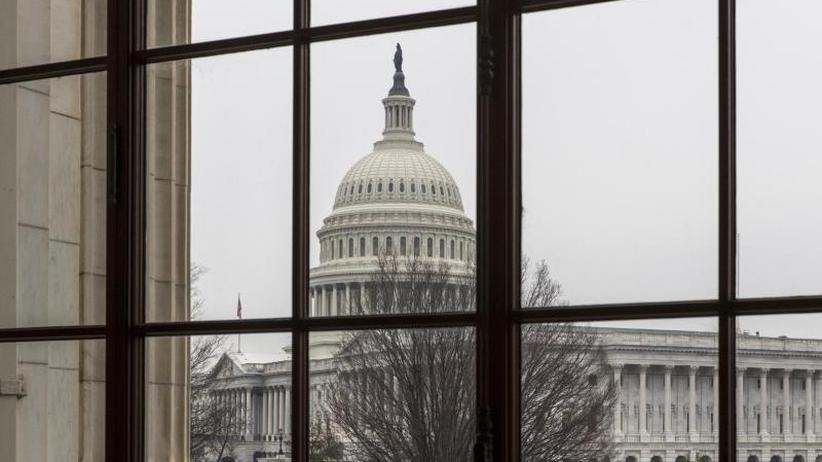 Russland-Affäre: US-Demokraten weisen Republikaner-Vorwürfe gegen FBI zurück