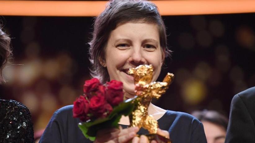 Kein komfortabler Film: Viel nackte Haut:Berlinale-Gewinnerin Adina Pintilie