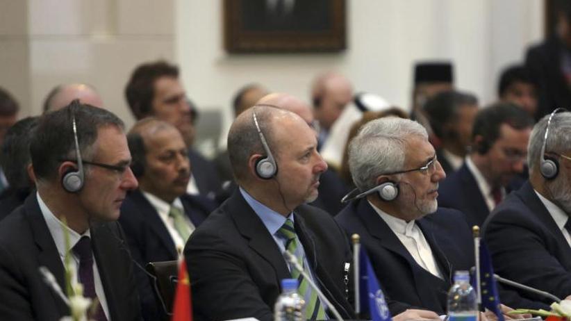Islamisten lehnen ab: Friedenskonferenz in Kabul: Angebote an die Taliban