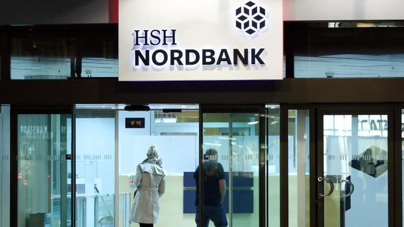 Kaufpreis: Eine Milliarde Euro: HSH Nordbank geht an Finanzinvestoren