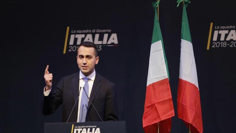 Parlamentswahl: Rechte und EU-Kritiker triumphieren in Italien