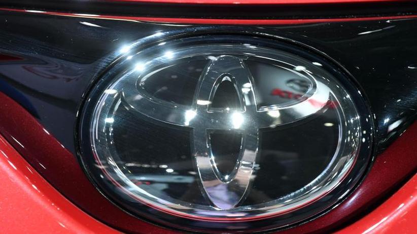 Weltweite Strategie: Toyota nimmt Abschied vom Diesel-Pkw