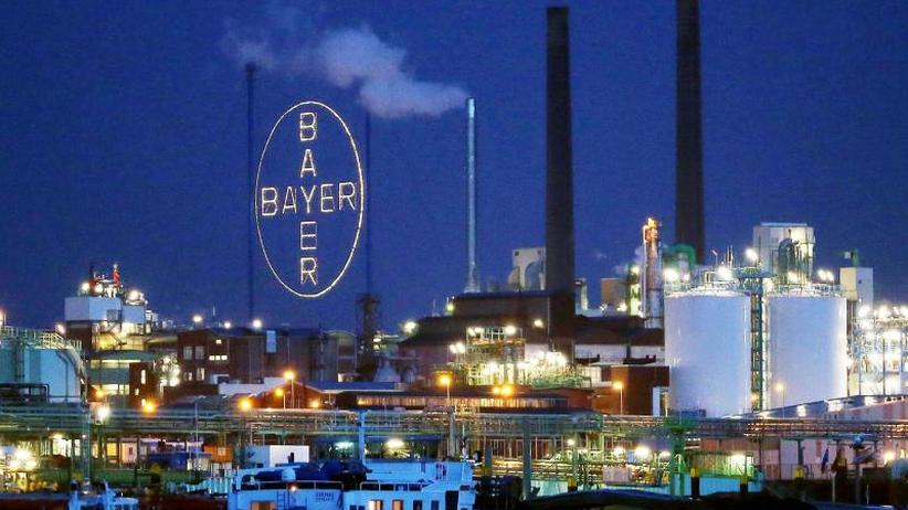 Schlüsselbranche: Chemiebranche in Hochstimmung: Neue Bestmarken angepeilt