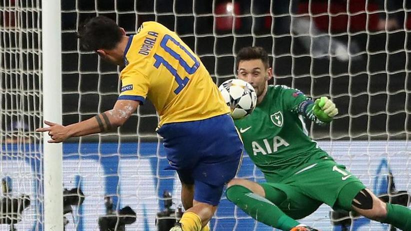 Champions League: Man City und Juventus Turin im Viertelfinale