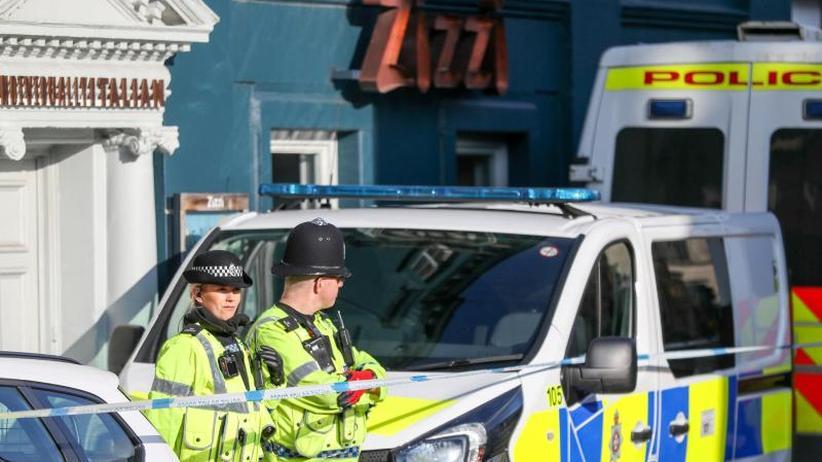 Mysteriöser Fall in London: Russischer Ex-Doppelagent wurde Opfer von Nervengift