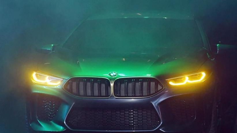 Weiteres Plus angepeilt: BMW mit sattem Gewinn- und Dividendenplus