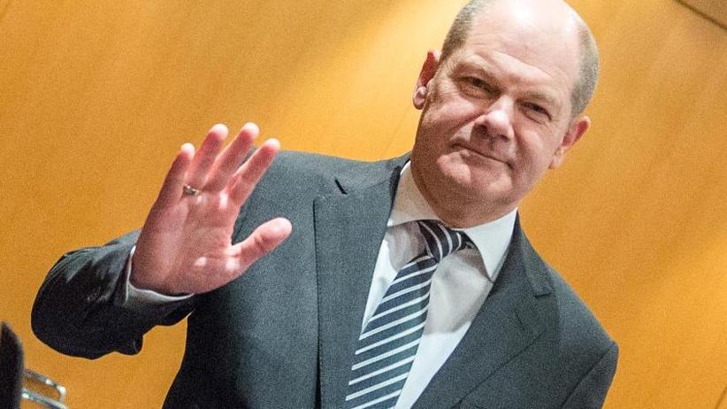 Wer (nicht) Minister wird: Das wilde SPD-Karussell