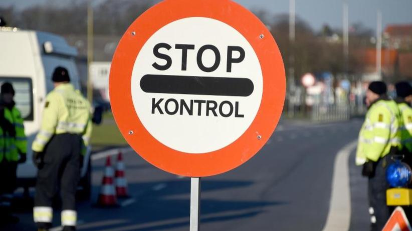Beratungen in Brüssel: EU-Innenminister uneins bei Grenzkontrollen im Schengenraum