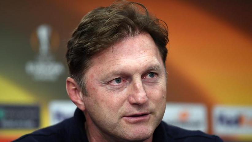 Europa League: Kein Gegentor: RB-Plan fürs Weiterkommen gegen Zenit