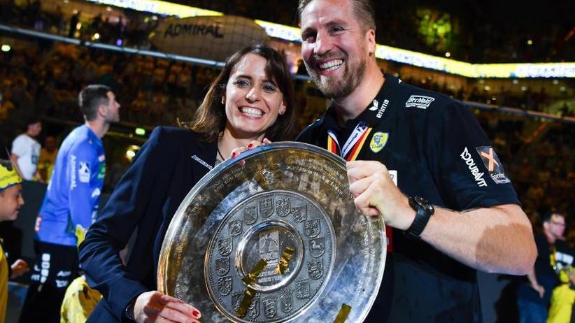 Handball-Terminkollision: Löwen gehen auf Konfrontationskurs - Kiel tauscht Heimrecht