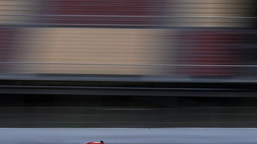 Circuit de Catalunya: Vettel sichert sich an seinem letzten Testtag die Bestzeit