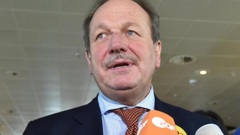 Bsirske dringt auf Angebot: Bewegung der Arbeitgeber des öffentlichen Dienstes gefordert