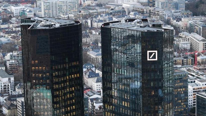 Großinvestor gefunden: DWS-Börsengang:Deutsche Bank hofft auf bis zu 1,8 Mrd Euro