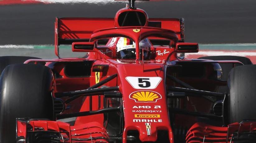 """Formel 1: Jagd auf Hamilton: """"Monster oder Müll"""" für Vettel?"""