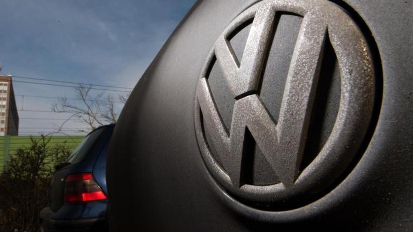 """Detaillierte Jahreszahlen: VW-Konzern will bei Diesel """"Teil der Lösung"""" sein"""