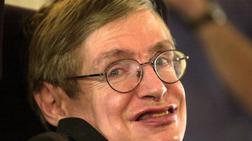 Hintergrund: Bekannte Werke von Stephen Hawking