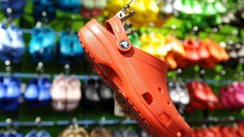 Gericht in Luxemburg: Crocs verliert EU-Markenrechte an Kunststoff-Clogs