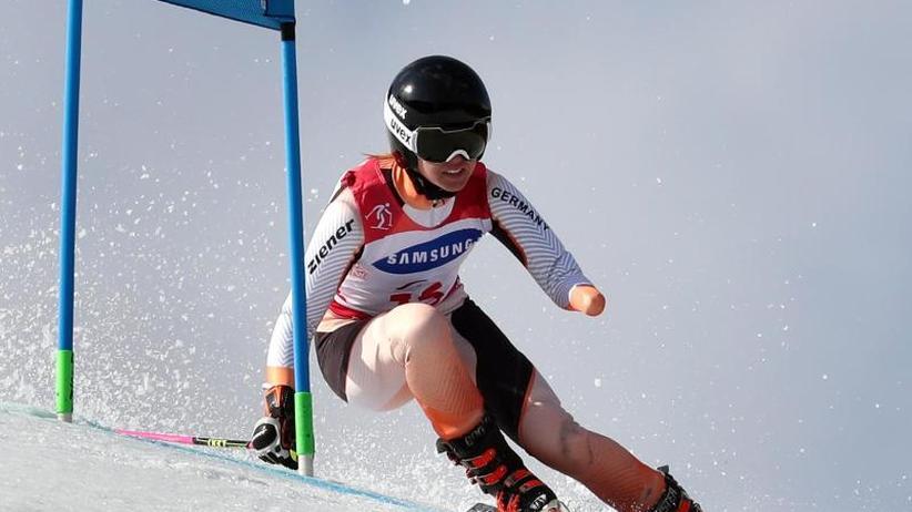 Paralympics: Rothfuss holt in Pyeongchang nächste Silbermedaille