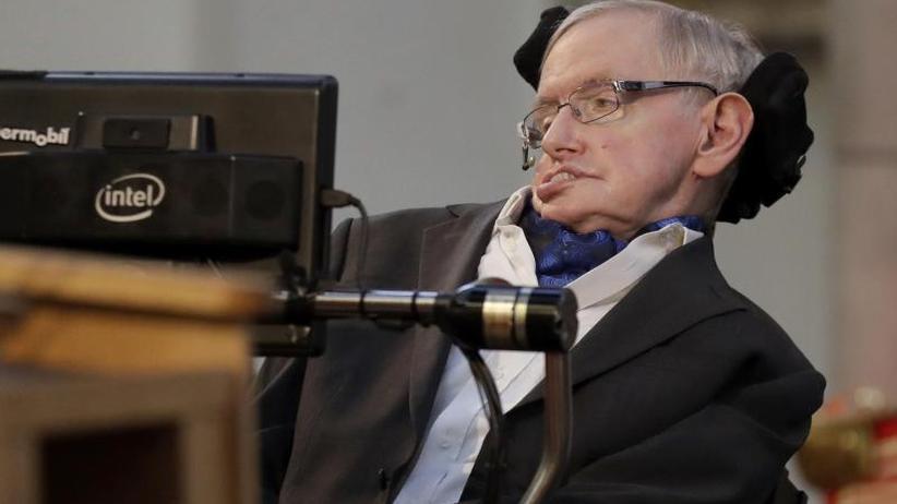 Analyse: Stephen Hawking: Meister des Universums
