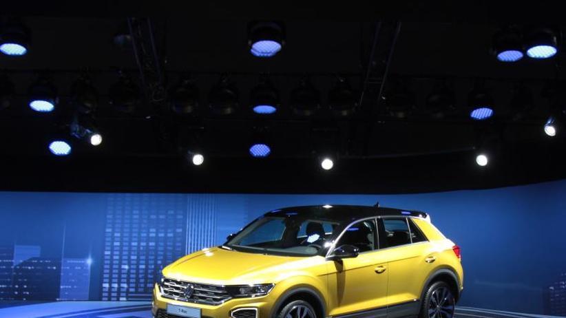 SUVs als Gewinnbringer:: VW-Kernmarke will Ertragskraft stärken
