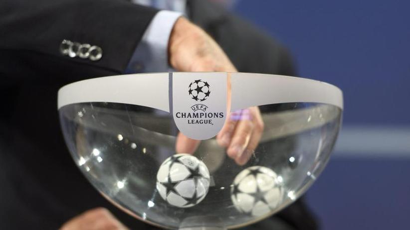 Auslosung: FC Bayern im Champions-League-Viertelfinale gegen FC Sevilla