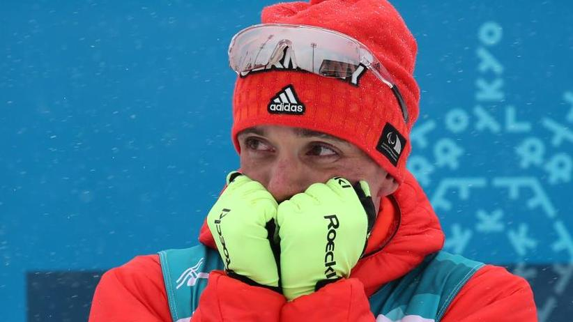 """Männer-Fluch"" besiegt: Fleig und Eskau holen Gold bei Paralympics"