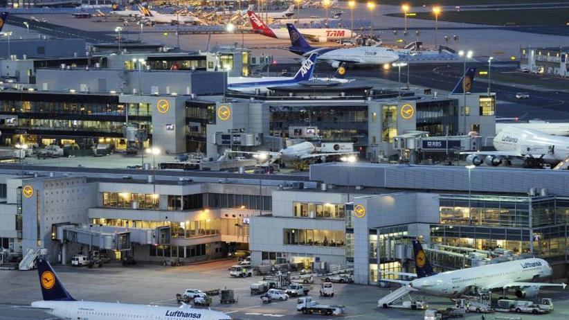 Fraport zieht Bilanz: Frankfurter Flughafen ächzt unter Nachfragedruck