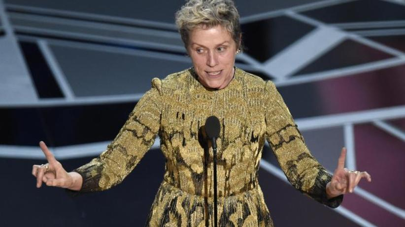 """Stars fordern Vielfalt: Hollywood auf der """"Inclusion Rider""""-Welle"""