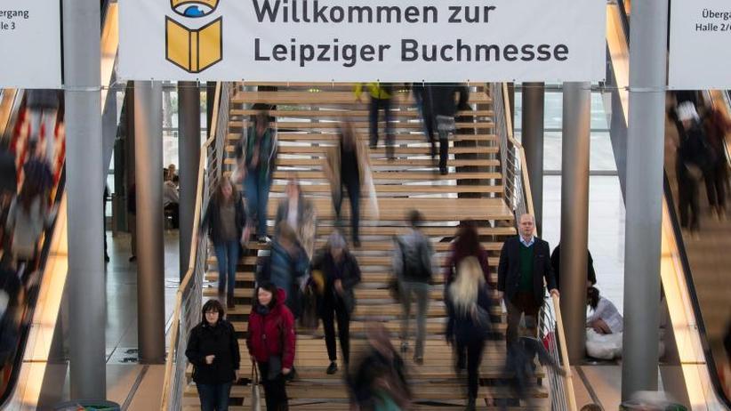 Blogger werden wichtiger: Leipziger Buchmesse mit Besucherzuwachs