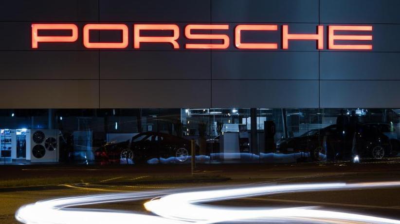 Spitzenwerte in Bilanz: Porsche schaut sich nach neuen Umsatzbringern um