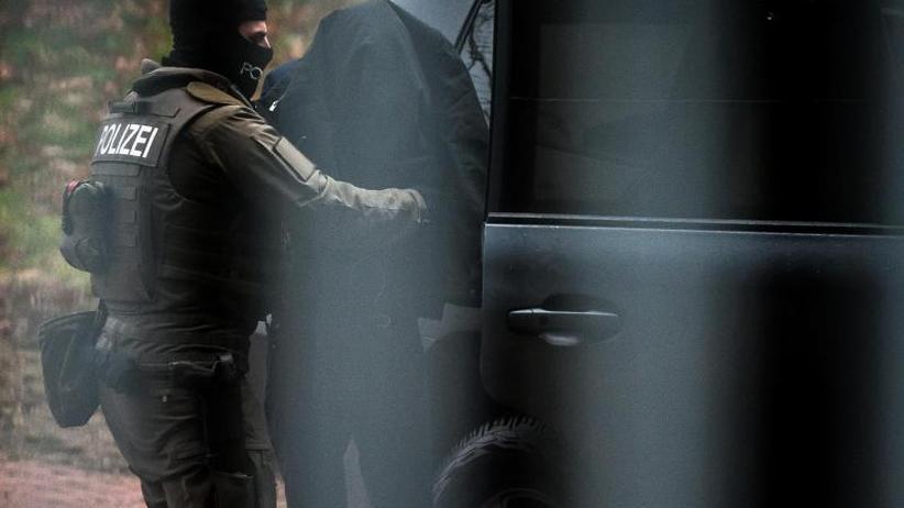 """Verfassungsschutz warnt: Aufrufe zu Terroranschlägen von """"einsamen Wölfen"""" gestiegen"""
