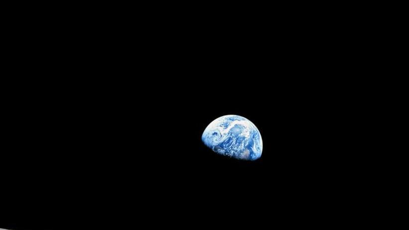 Spuren im Erbgut hinterlassen: Ein Jahr imAll: Genaktivität bei Nasa-Astronaut verändert