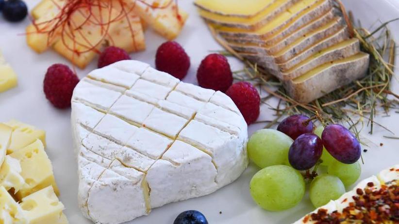 Nielsen-Studie: Ihr Käse ist den Deutschen teuer