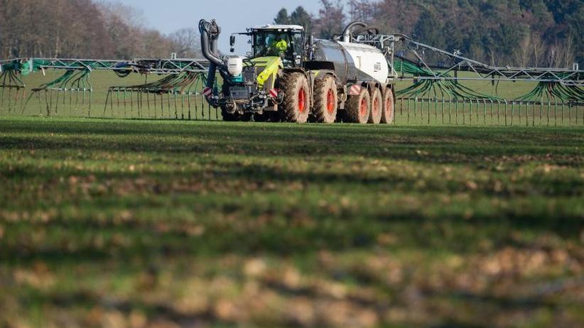 EU-Landwirtschaftsminister: Brüssel: Beratungen über Zukunft der Agrarförderung