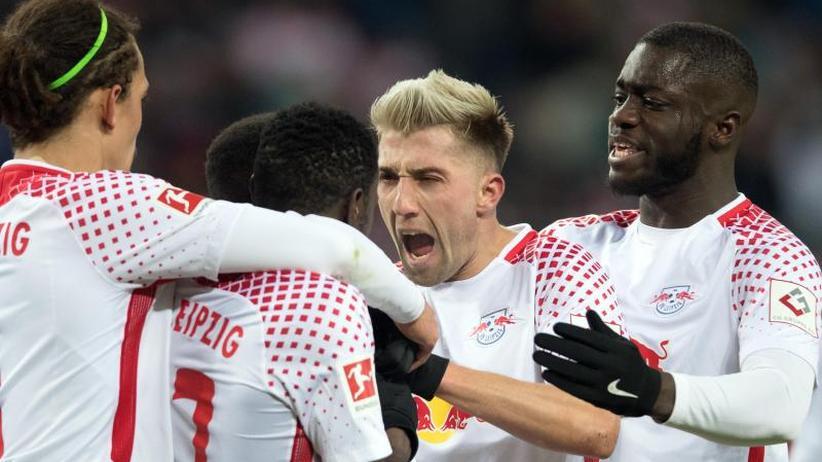 Erste Niederlage seit November: FC Bayern patzt in Leipzig - Titelparty zu Ostern ungewiss
