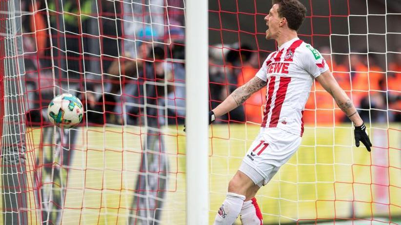 Erfolg gegen Leverkusen: Köln feiert wichtigen Sieg im Abstiegskampf
