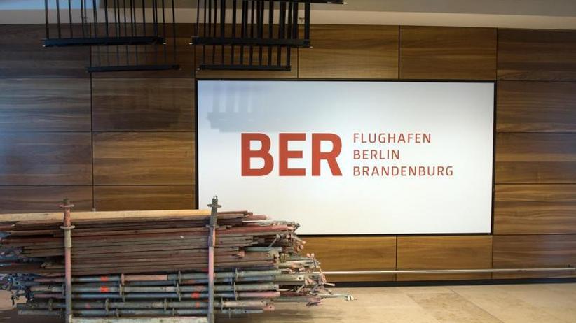 Pannenflughafen in Berlin: Lufthansa-Äußerungen zu BER-Abriss sorgen für Wirbel