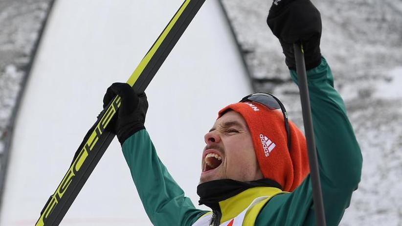 Gesamtweltcup an Watabe: Rießle wird zum Seriensieger in der Nordischen Kombination
